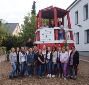Unser LehrerInnen-Team